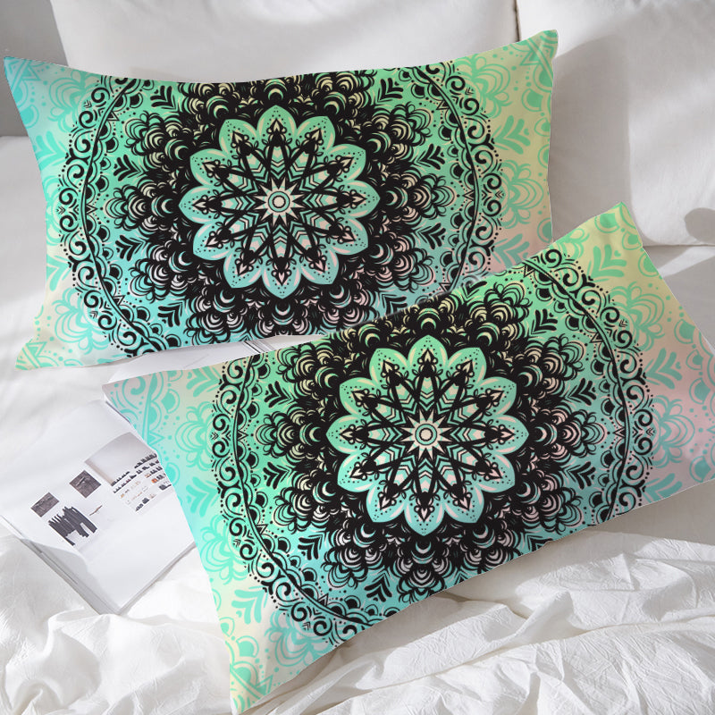 Mehndi Pillowcases  *LIMITED EDITION*