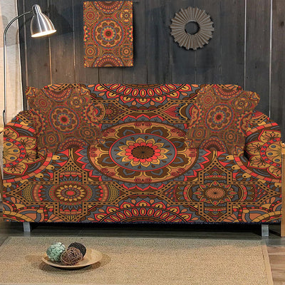 Sahara Sofa Cover
