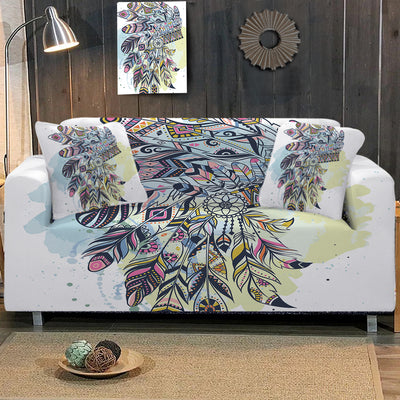 Wild Child Sofa Cover