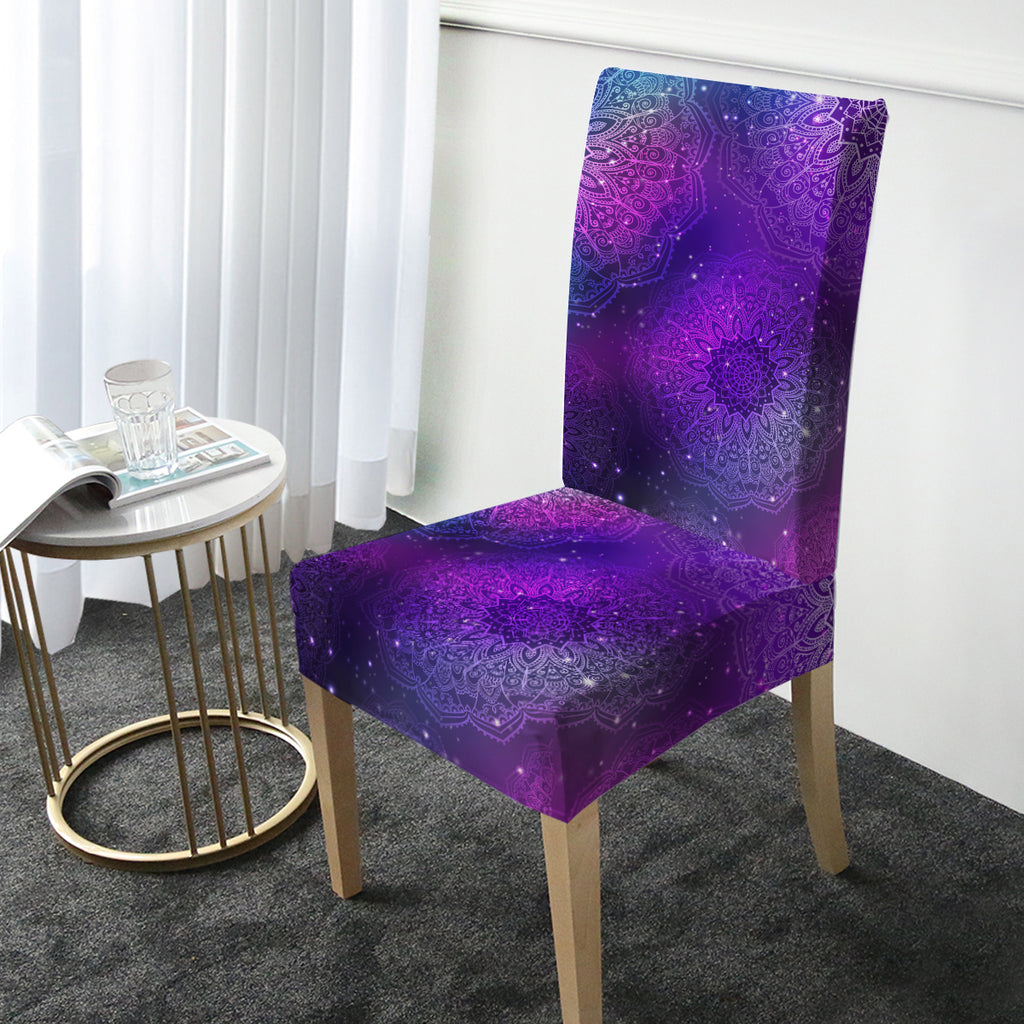 Star Gazing Chair Cover - Bohemian Vibes Australia