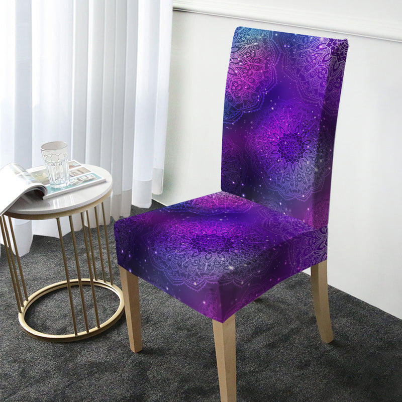 Star Gazing Chair Cover