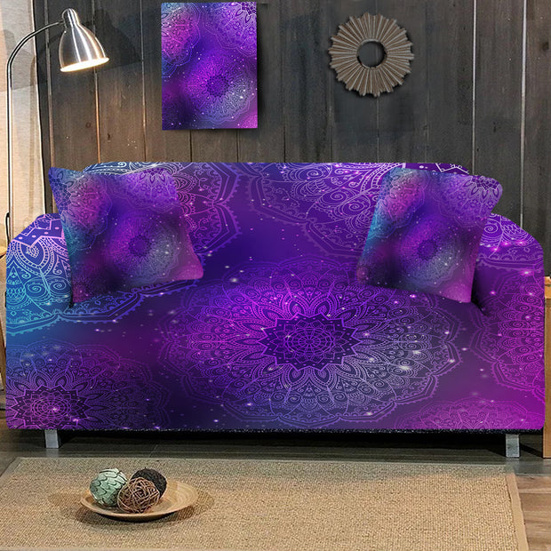 Star Gazing Sofa Cover