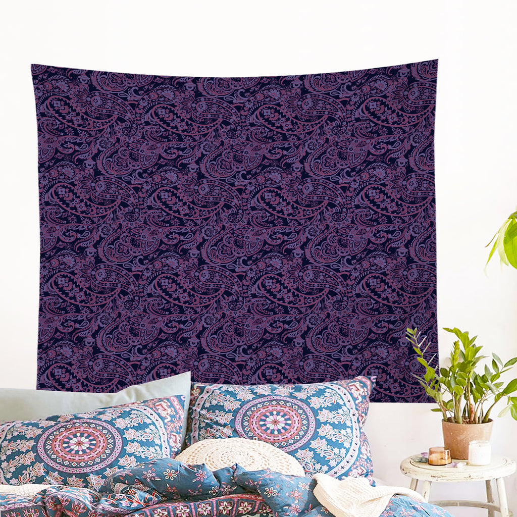 Allegra Wall Tapestry - Bohemian Vibes Australia