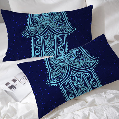Fatima Hand Pillowcases