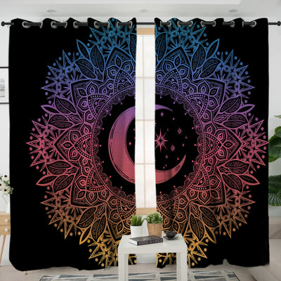 Celestial Curtains