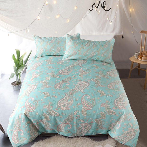 Ophelia Quilt Cover Set