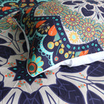 Aiyana Quilt Cover Set