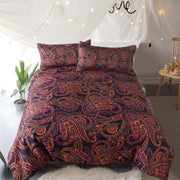 Gypsy Quilt Cover Set