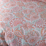 Melody Quilt Cover Set - Bohemian Vibes Australia