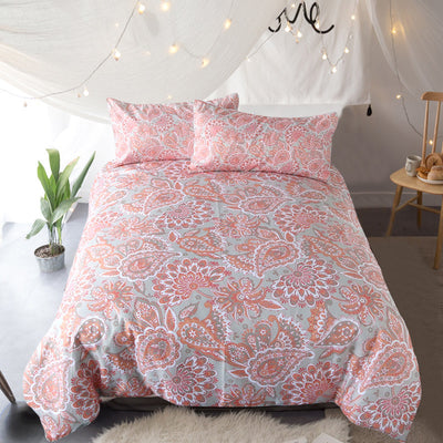 Melody Quilt Cover Set