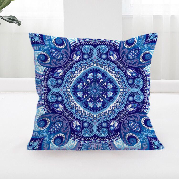 High Tide Cushion Cover (PRE-ORDER)