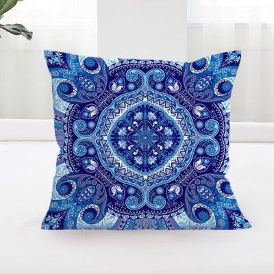 High Tide Cushion Cover