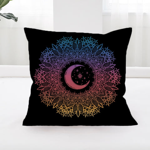Celestial Square Cushion Cover (PRE-ORDER)