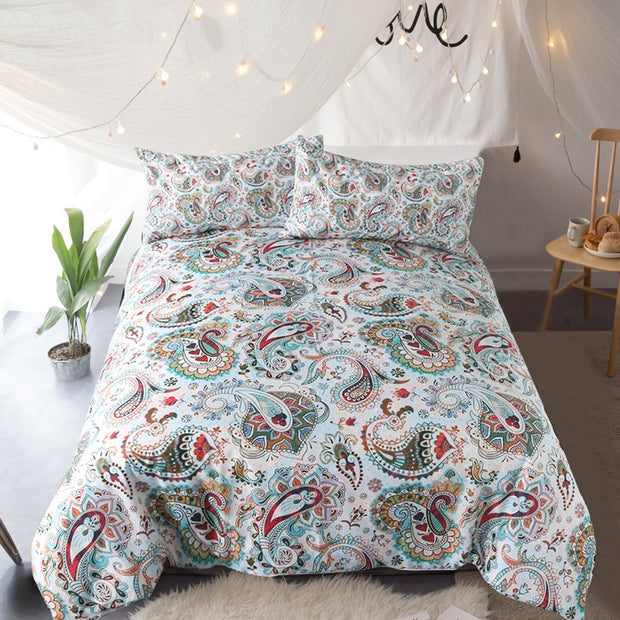 Serendipity Quilt Cover Set