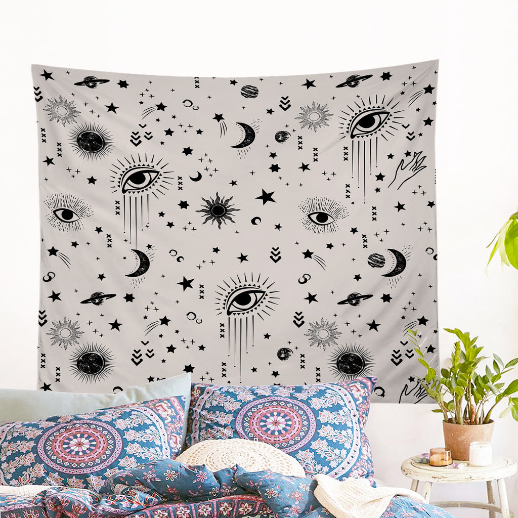 Coven Wall Tapestry - Bohemian Vibes Australia