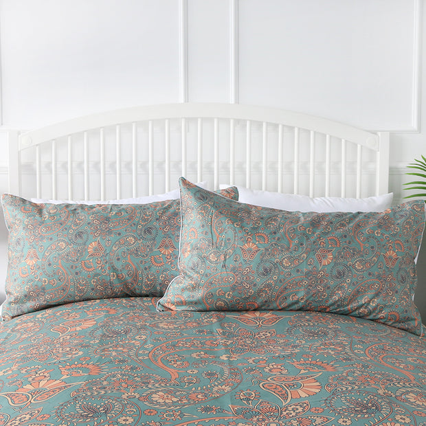 Avery Quilt Cover Set