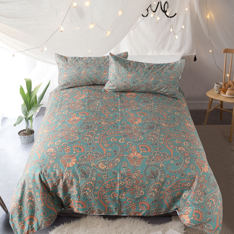 Avery Quilt Cover Set - Bohemian Vibes Australia
