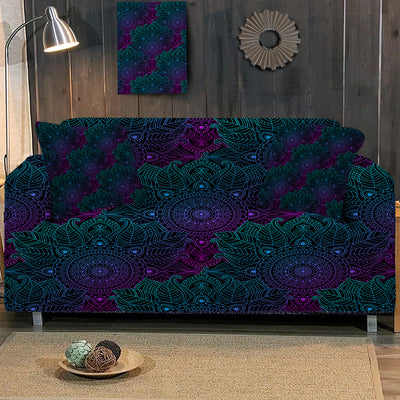 Free Spirit Sofa Cover