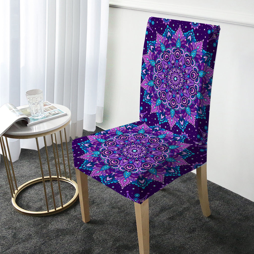 Mystical Chair Cover - Bohemian Vibes Australia