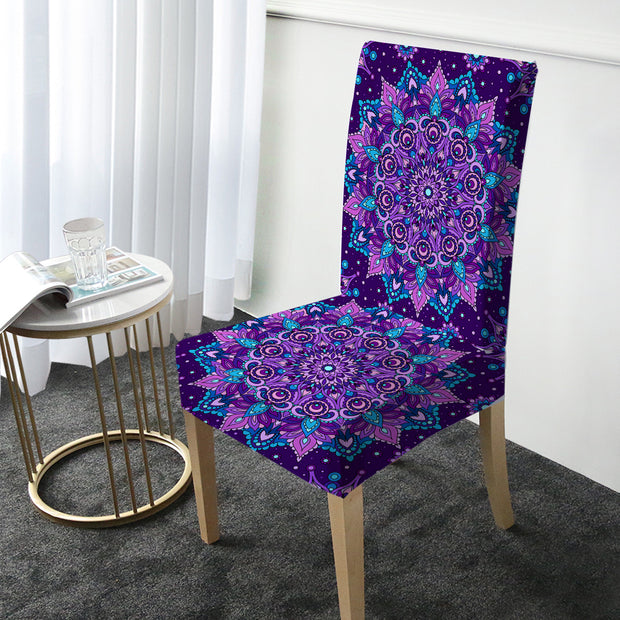 Mystical Chair Cover