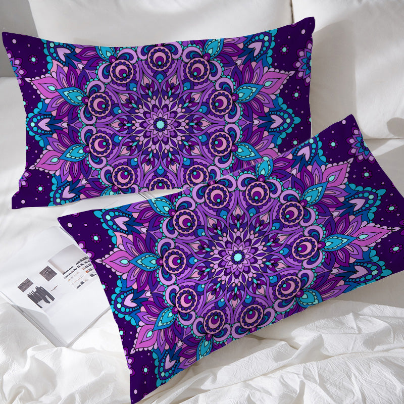 Mystical Pillowcases - Bohemian Vibes Australia