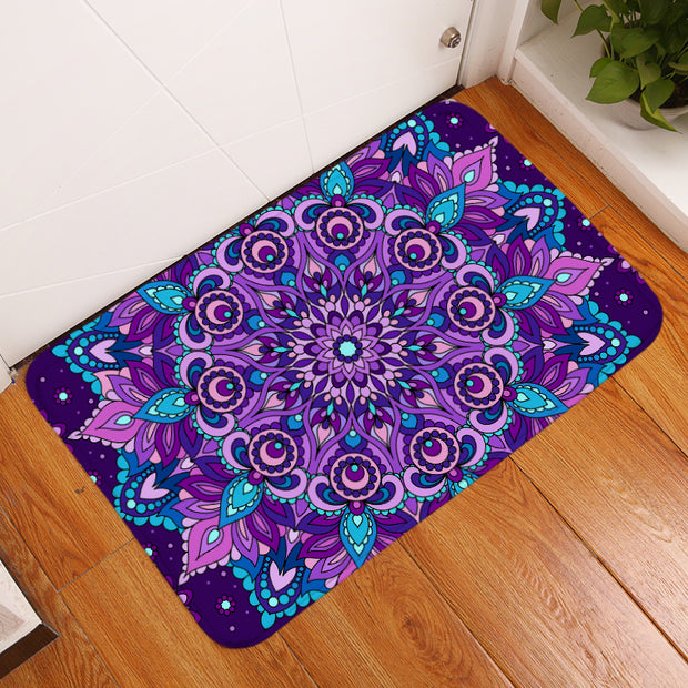 Mystical Floor Mat