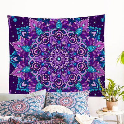 Mystical Wall Tapestry