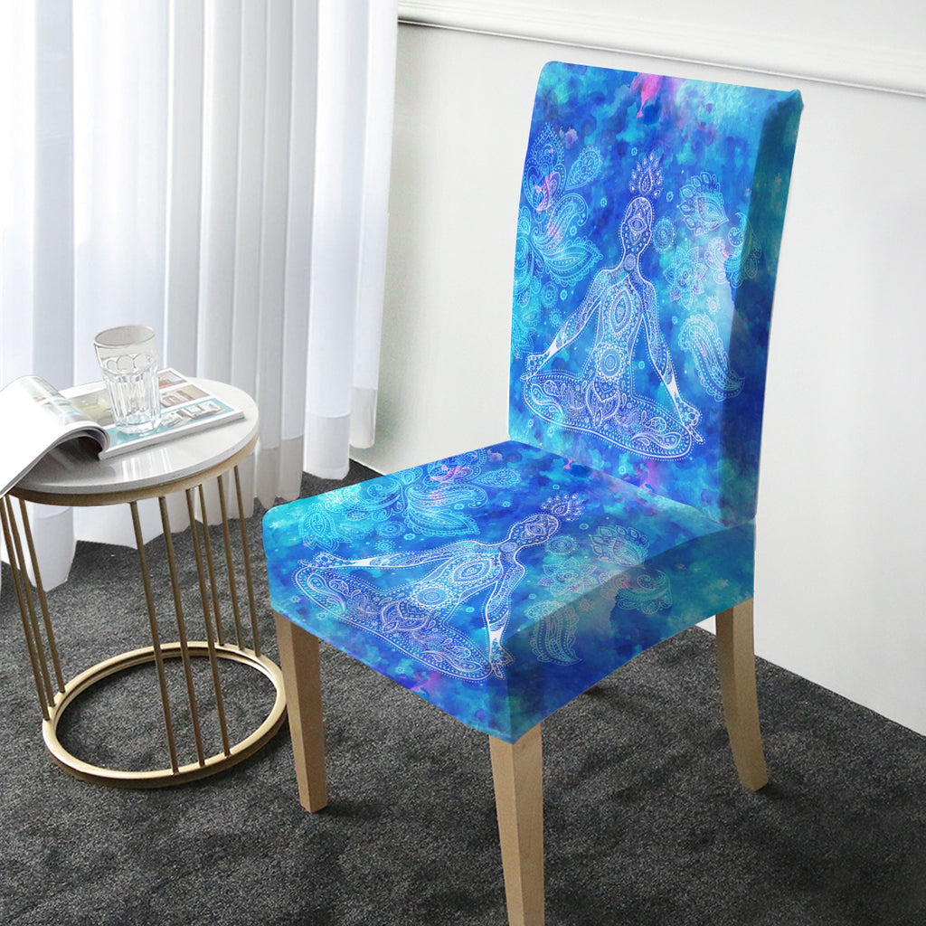 Mantra Chair Cover - Bohemian Vibes Australia