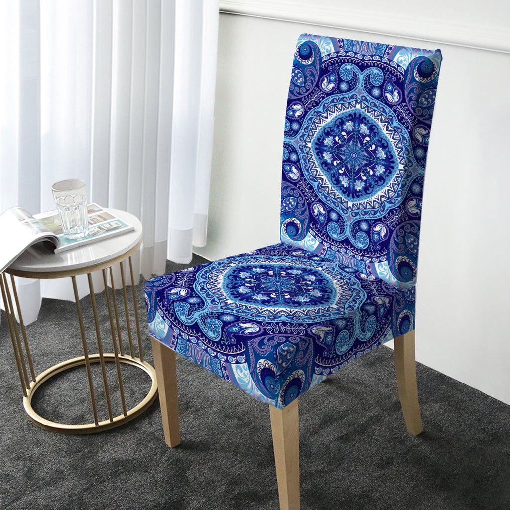 High Tide Chair Cover - Bohemian Vibes Australia