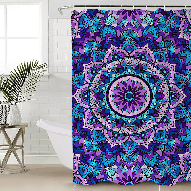Wanderlust Shower Curtain **LIMITED EDITION**