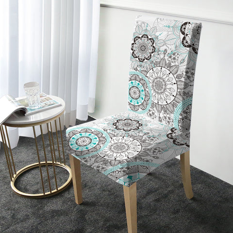 Namaste Chair Cover