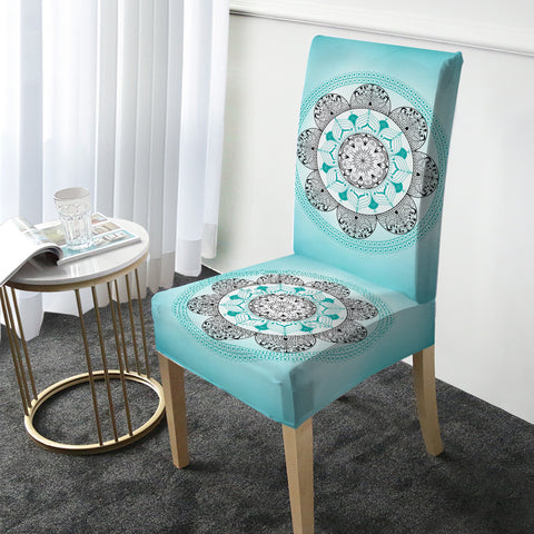 Namaste Ombre Chair Cover
