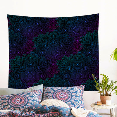 Free Spirit Wall Tapestry