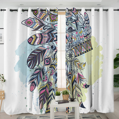 Wild Child Curtains