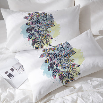 Wild Child Pillowcases