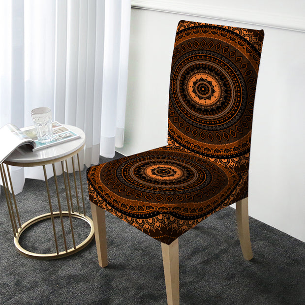 Sunset Chair Cover