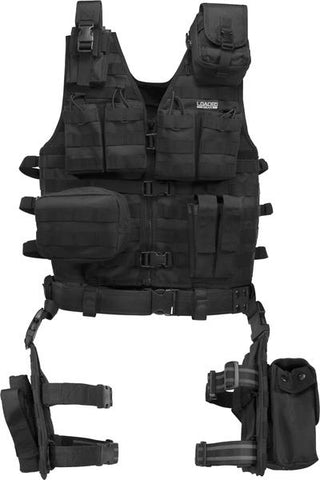 Web and Molle Gear