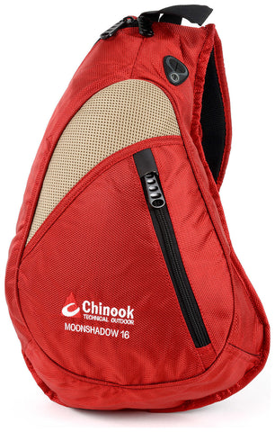 Chinook Moonshadow 16 Sling Pack