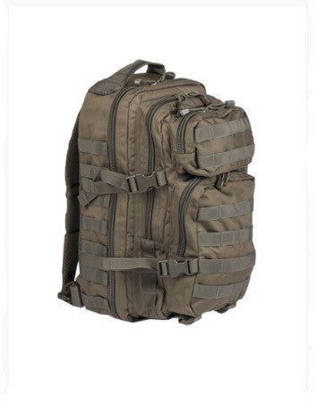 Mil-Tec® Olive Small Assault Pack