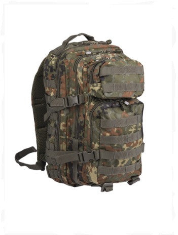 Mil-Tec® Flectar Camo Small Assault Pack