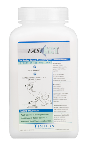FAST-ACT 500G Shaker