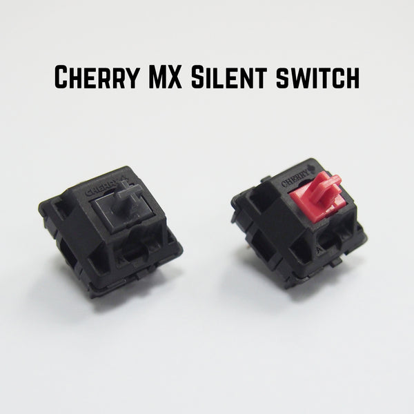 Cherry MX Silent Switch
