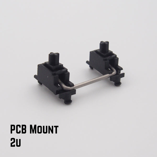 Cherry stabilisers PCB Mount 2u