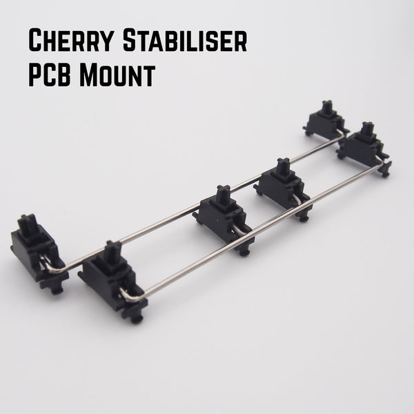 Cherry stabilisers PCB Mount