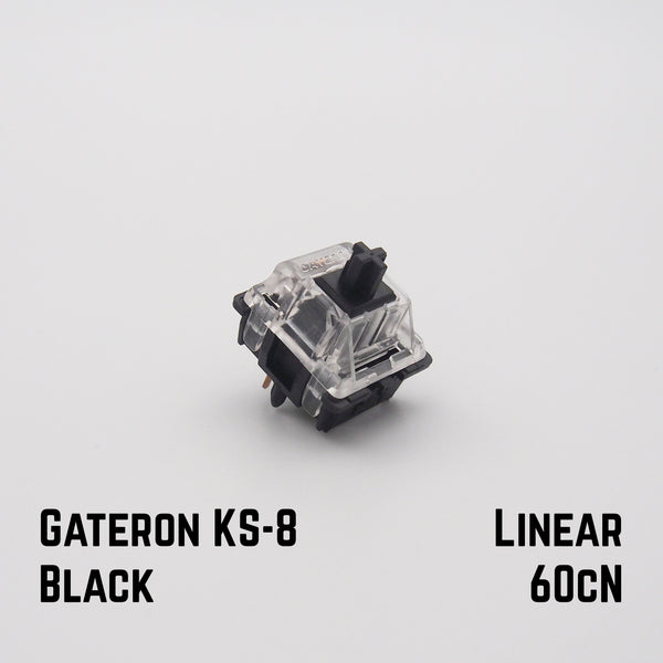 Gateron Switch (KS-8) - wholesale