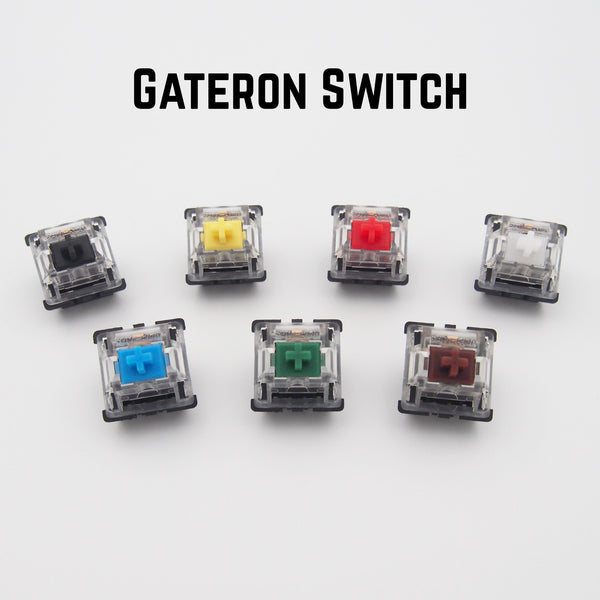 Gateron Switch (KS-8)