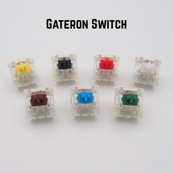 Gateron KS-9 switch