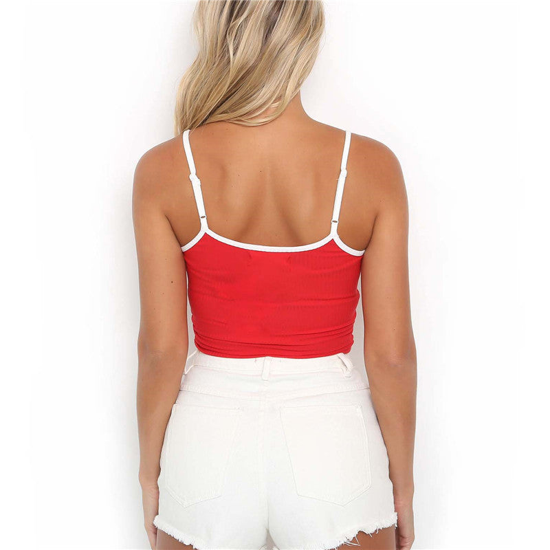 Honey Cami Top, apparel - Hazy Lines