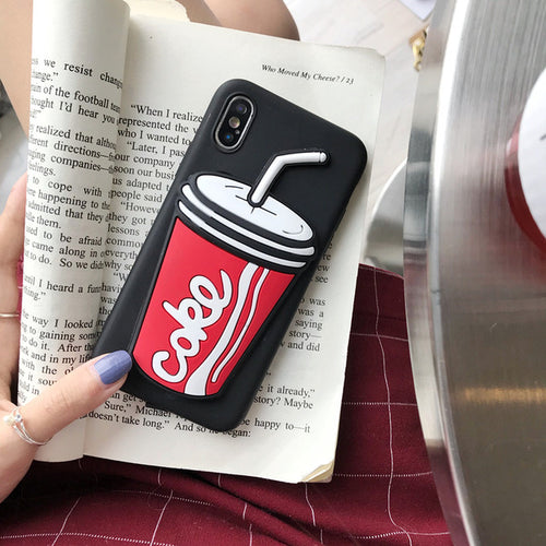 Coke Phone Case