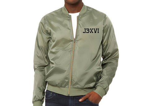J3:XVI Bomber (L - 2XL) Limited Sizes